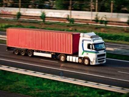 грузоперевозки автотранспортом