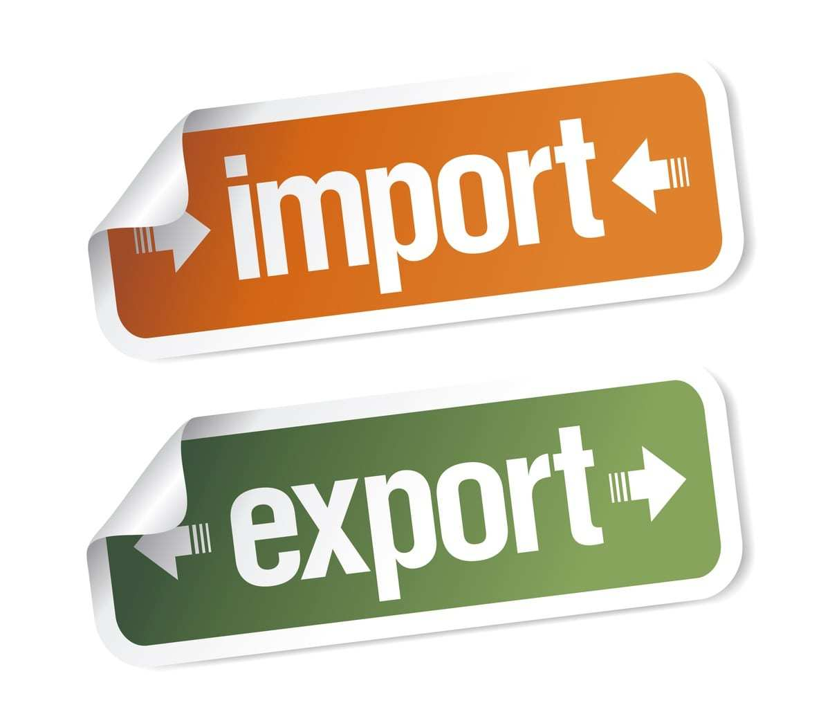 Таможенное оформление экспорта услуги